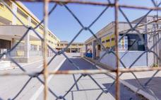 El delegado del Gobierno asegura que no hay prevista la apertura de ningún nuevo CIE en Andalucía