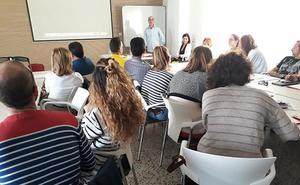 Estos son los 9 cursos gratuitos de 'Aula Mentor' en Granada