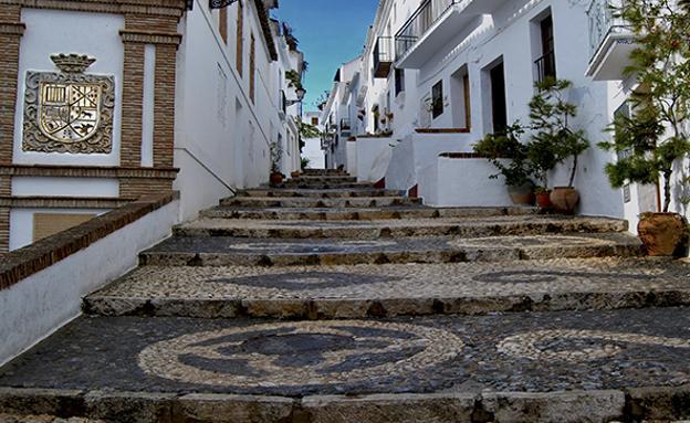 Una escapada a Frigiliana, el municipio más hermoso de Málaga