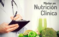 V Edición del Máster Propio en Especialización virtual en Nutrición Clínica