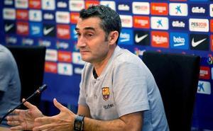 El mensaje de Valverde que da la razón a sus críticos