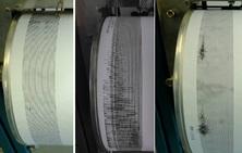 Así ha sido la medición del terremoto de 4.0 de Santa Fe en el Instituto Andaluz de Geofísica de la UGR