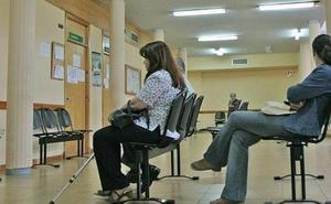 Hasta diez días para una cita en atención primaria en Granada