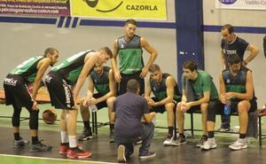 El CB Cazorla se sobrepone a las bajas para derrotar al CB Novaschool de Málaga