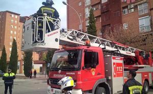 Pasos para el aumento de las plantillas de Bomberos y Policía en Linares