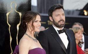 Jennifer Garner y Ben Affleck firman el divorcio
