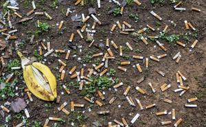 Así están matando los fumadores la Tierra