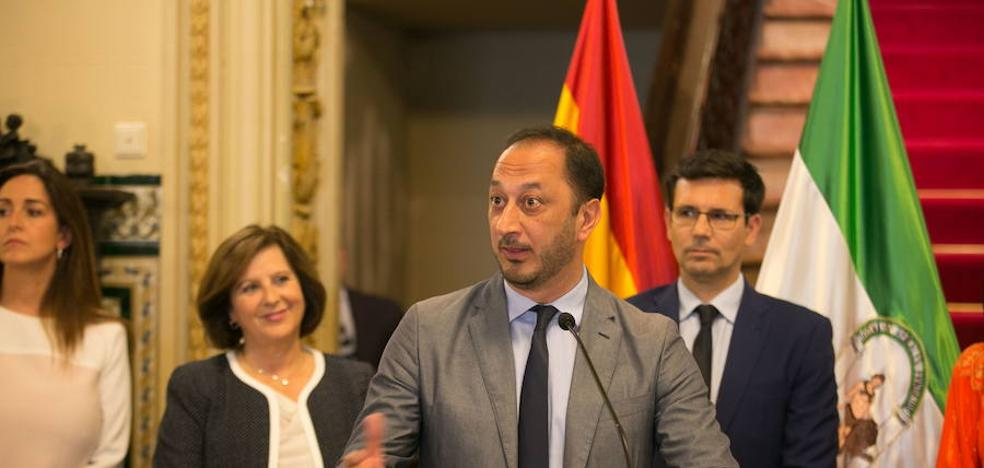 El Gobierno mejorará el CATE pero no abrirá un CIE en Almería