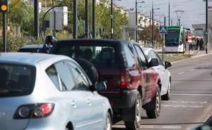 «El coche que me atropelló y huyó parece que era un 'Toledo' gris»