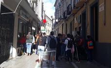 Así se ha sentido el terremoto en Granada: «Se han caído algunos pósters y cosas de la clase»
