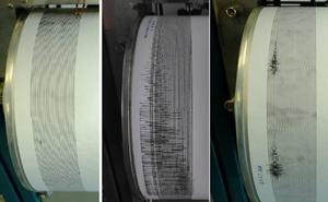 El terremoto de Santa Fe 'colapsa' el medidor de pequeños seísmos de Cartuja