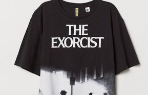 3 camisetas de H&M para lucir en Halloween sin ir disfrazada