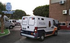 Detienen en Almería a un fugitivo condenado a 9 años de cárcel en Rumanía por atracos
