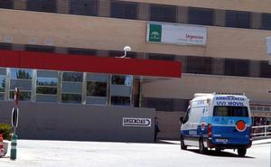Una mujer fallece tras ser víctima de un atropello en la calle La Felguera