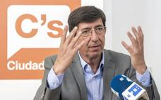 Marín descarta que Cs participe en cualquier coalición en la que esté Podemos