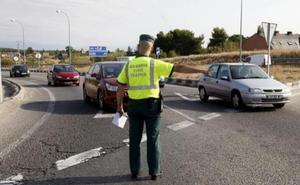 Una mujer ha acumulado 20.000 euros en multas de tráfico en solo dos días