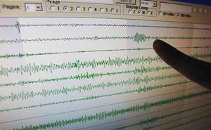 Dos fallas, el origen del terremoto de Santa Fe
