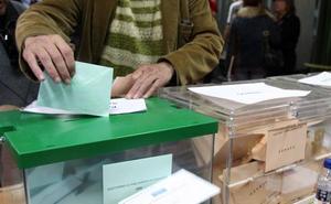 Una larga 'precampaña' en Granada para las elecciones andaluzas del 2-D