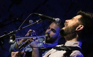 Nuevos conciertos de Vuelacruz que llevan a la banda a Bilbao y Madrid este fin de semana