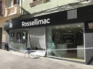 Robo de una tienda de telefonía en pleno Centro de Granada