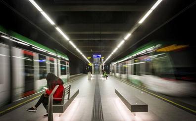 La legislatura del metro y la 'desfusión'