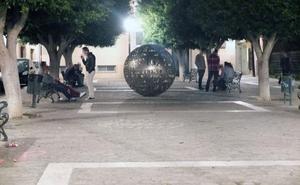 El Ayuntamiento invertirá 830.000 euros en reformar la plaza Careaga