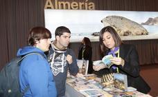 El mercado italiano es el próximo objetivo del destino 'Costa de Almería'