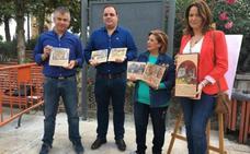 Seis paneles promocionarán una ruta sobre los hermanos Carvajales