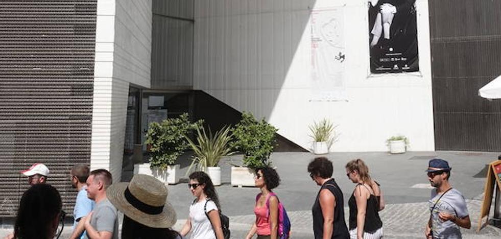 El programa 'Granada es Literatura' arranca con una quincena de talleres con escritores