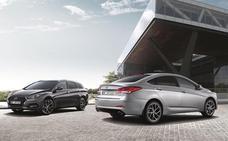 Hyundai i40, imagen renovada