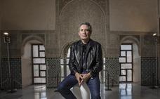 Miguel Ríos presenta su próximo concierto en Granada