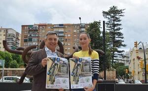 Rocío Martín, en el grupo de favoritas para ganar la Bokerón Bike Ciudad de Málaga