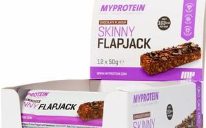 3 snacks veganos con los que puedes aumentar tu masa muscular