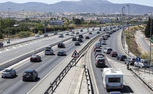 La DGT prevé 65.000 desplazamientos en Almería por el puente del Pilar