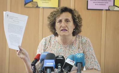 La Audiencia de Granada confirma el archivo de la causa por intrusismo contra la asesora de Juana Rivas