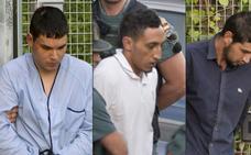 Los tres procesados por integrar la célula que atentó en Cataluña hicieron búsquedas de La Alhambra