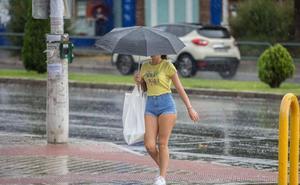 ¿Va a llover en Granada en el puente del Pilar? Esta es la previsión del tiempo
