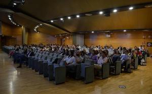 La UGR acoge la XVI Reunión del Grupo Regional Andaluz de la Sociedad Española de Química Analítica (GRASEQA 2018)