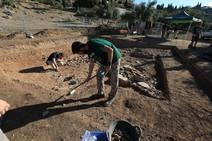 Excavaciones arqueológicas en Sierra Elvira