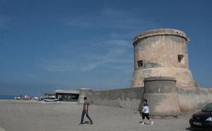 La obra del Torreón se cae de la fase inicial del Plan Turístico de Grandes Ciudades por culpa de la burocracia