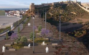 Urbanismo culmina la expropiación en Las Perchas y licitará la primera obra de La Hoya de forma inminente