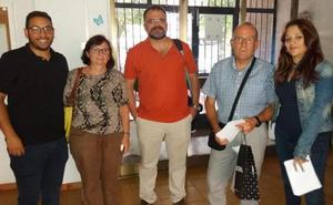 Granada acoge de urgencia a 11 solicitantes de asilo que llegaron en patera