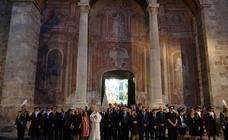 Voto de la Ciudad de Granada a la Virgen del Rosario