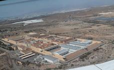 El Acebuche se suma a la huelga general de cárceles