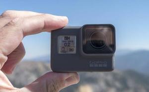 Así podrás llevarte una GoPro con descuento en el 'Black Friday'