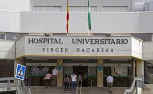 La familia de un fallecido en un hospital andaluz pide 4 años a una enfermera por homicidio imprudente