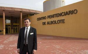 Los sindicatos piden a la subdelegada en Granada el cambio del director de la cárcel de Albolote