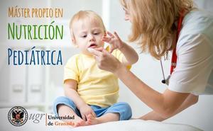 IV Edición del Máster Propio en Especialización virtual en Nutrición Clínica