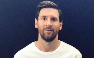 El Circo del Sol monta un show sobre Leo Messi