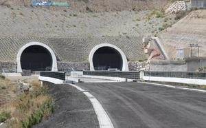 Adif licita 3 proyectos de construcción del AVE Murcia-Almería